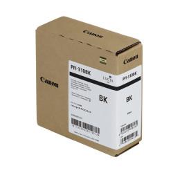 Canon - Canon PFI-310BK Siyah Orjinal Kartuş