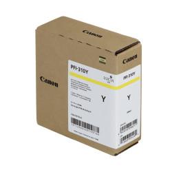Canon - Canon PFI-310Y Sarı Orjinal Kartuş