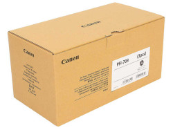 Canon - Canon PFI-703BK/2963B003 Siyah Orjinal Kartuş 3lü Paket