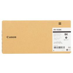 Canon - Canon PFI-703BK/2963B001 Siyah Orjinal Kartuş