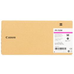 Canon - Canon PFI-703M Kırmızı Orjinal Kartuş
