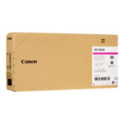 Canon - Canon PFI-707M/9823B001 Kırmızı Orjinal Kartuş