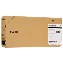 Canon - Canon PFI-707MBK Mat Siyah Orjinal Kartuş