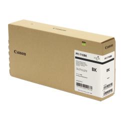 Canon - Canon PFI-710BK Siyah Orjinal Kartuş