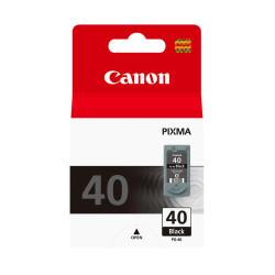 Canon - Canon PG-40/0615B001 Siyah Orjinal Kartuş