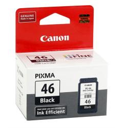 Canon - Canon PG-46 Siyah Orjinal Kartuş