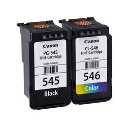 Canon PG-545/CL-546/8287B005 Orjinal Kartuş Avantaj Paketi - Thumbnail