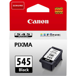 Canon - Canon PG-545 Siyah Orjinal Kartuş