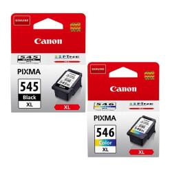 Canon - Canon PG-545XL/CL-546XL Orjinal Kartuş Avantaj Paketi