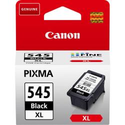 Canon - Canon PG-545XL Siyah Orjinal Kartuş Yüksek Kapasiteli