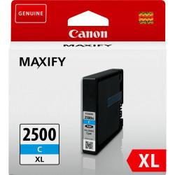 Canon - Canon PGI-2500XL Mavi Orjinal Kartuş