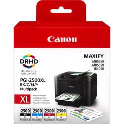 Canon - Canon PGI-2500XL/9254B004 Orjinal Kartuş Avantaj Paketi