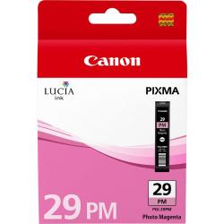 Canon - Canon PGI-29/4877B001 Foto Kırmızı Orjinal Kartuş
