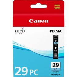 Canon - Canon PGI-29/4876B001 Foto Mavi Orjinal Kartuş