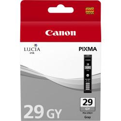 Canon - Canon PGI-29/4871B001 Gri Orjinal Kartuş