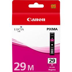 Canon - Canon PGI-29/4874B001 Kırmızı Orjinal Kartuş
