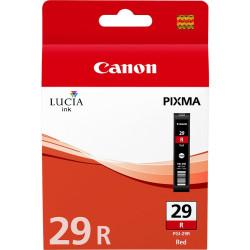 Canon - Canon PGI-29/4878B001 Kırmızı-Red Orjinal Kartuş