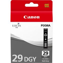 Canon - Canon PGI-29/4870B001 Koyu Gri Orjinal Kartuş