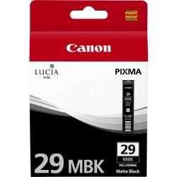 Canon - Canon PGI-29/4868B001 Mat Siyah Orjinal Kartuş