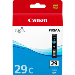 Canon - Canon PGI-29/4873B001 Mavi Orjinal Kartuş