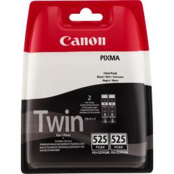Canon - Canon PGI-525/4529B006 Siyah Orjinal Kartuş 2Li Paketi