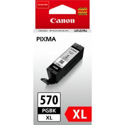 Canon - Canon PGI-570XL Siyah Orjinal Kartuş