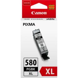 Canon - Canon PGI-580XL Siyah Orjinal Kartuş Yüksek Kapasiteli