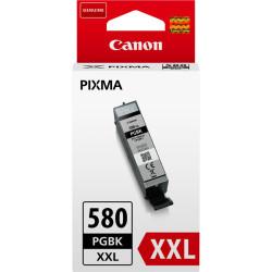 Canon - Canon PGI-580XXL Siyah Orjinal Kartuş Ekstra Yüksek Kapasiteli