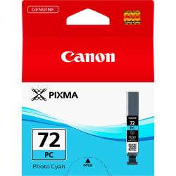 Canon - Canon PGI-72/6407B001 Foto Mavi Orjinal Kartuş