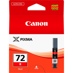 Canon - Canon PGI-72 Kırmızı-Red Orjinal Kartuş