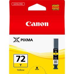 Canon - Canon PGI-72/6406B001 Sarı Orjinal Kartuş