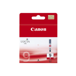 Canon - Canon PGI-9 Kırmızı-Red Orjinal Kartuş