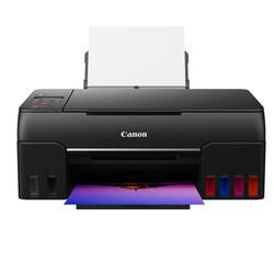 Canon - Canon Pixma G640 Mürekkep Tanklı Çok Fonksiyonlu Fotoğraf Yazıcısı