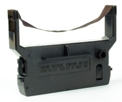 Citizen - Citizen DP-600 Siyah Muadil Pos Makinesi Şeridi