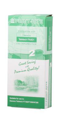 Daewoo FA-401 Muadil Fax Filmi
