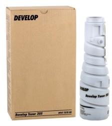 Develop - Develop 205B Orjinal Fotokopi Toner