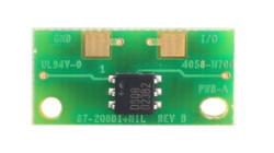 Develop IU-210 Kırmızı Fotokopi Drum Chip - Thumbnail
