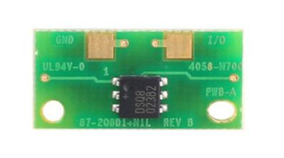 Develop IU-210 Sarı Fotokopi Drum Chip