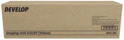 Develop IU-210 Sarı Orjinal Fotokopi Drum Ünitesi - Thumbnail