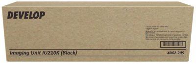 Develop IU-210 Siyah Orjinal Fotokopi Drum Ünitesi