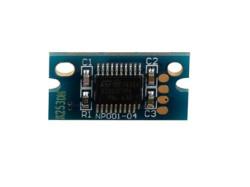 Develop IU-211 Kırmızı Fotokopi Drum Chip - Thumbnail