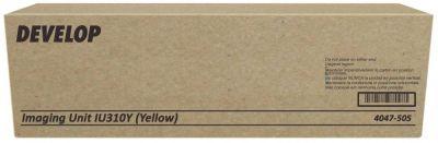Develop IU-310 Sarı Orjinal Fotokopi Drum Ünitesi