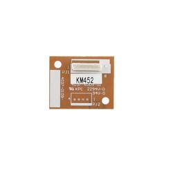 Develop - Develop IU-612/A0TK18H Sarı Fotokopi Drum Chip
