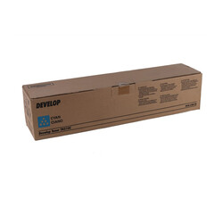 Develop - Develop TN-210/8938-5200-00 Mavi Orjinal Fotokopi Toner