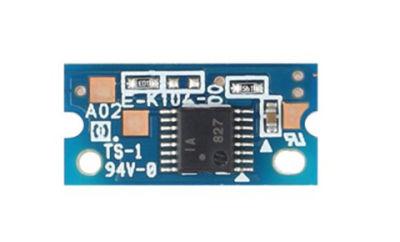 Develop TN-214 Mavi Fotokopi Toner Chip