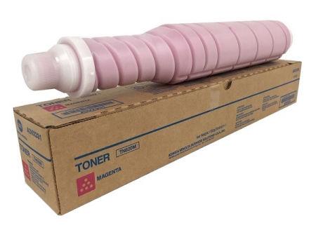Develop TN-620 Kırmızı Orjinal Fotokopi Toner