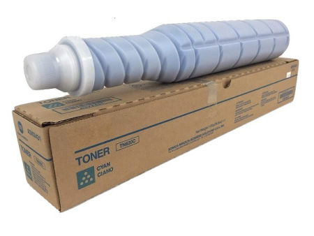 Develop TN-620 Mavi Orjinal Fotokopi Toner