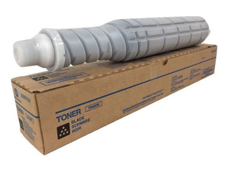 Develop TN-620 Siyah Orjinal Fotokopi Toner