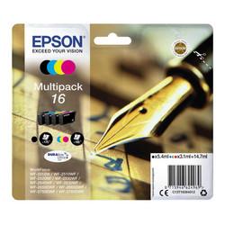 Epson - Epson 16-T1626-C13T16264020 Orjinal Kartuş Avantaj Paketi