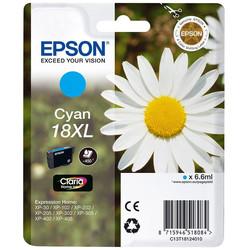 Epson - Epson 18XL-T1812-C13T18124020 Mavi Orjinal Kartuş